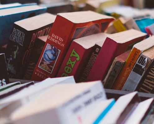 Agente Letterario | Editing e Promozione Libri Inediti | Francesca Costantino
